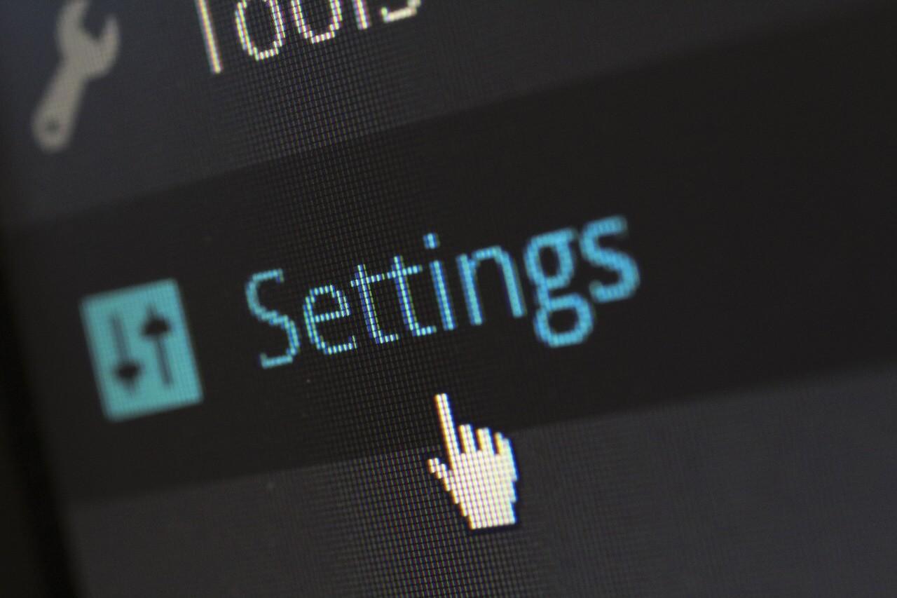 WordPress で SEO に最適なパーマリンクにするために最初に設定すべきこと